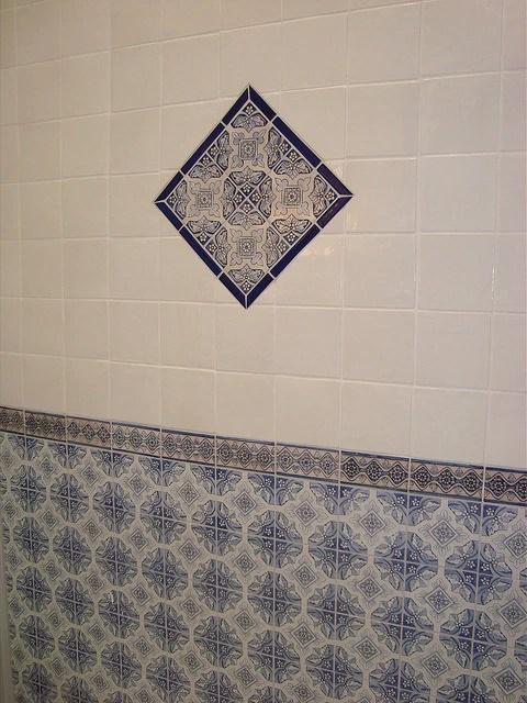 spanish bath tile avente tile