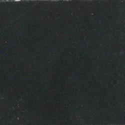 heritage solid color jet black cement tile