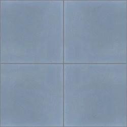 mission french blue 8 x 8 encaustic cement tile