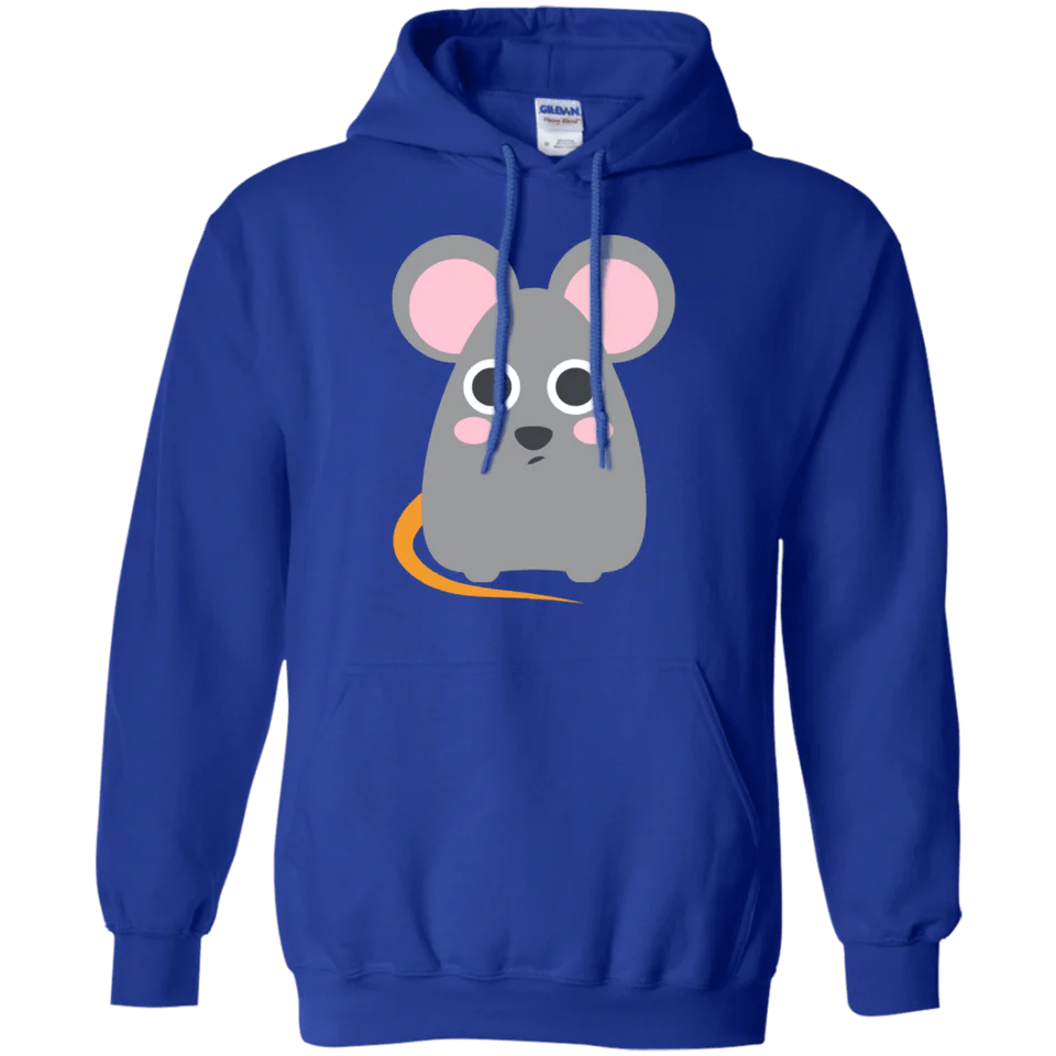 Fat Mouse Emoji Hoodie That Merch Store