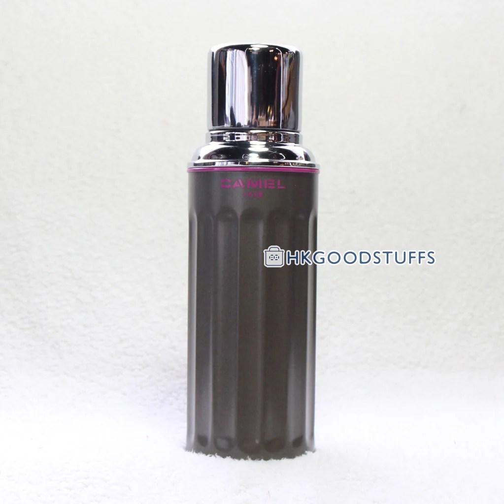 xCVF107 駱駝牌玻璃膽保溫瓶450ml - 太空灰色(已停產) – Hong Kong Good Stuffs