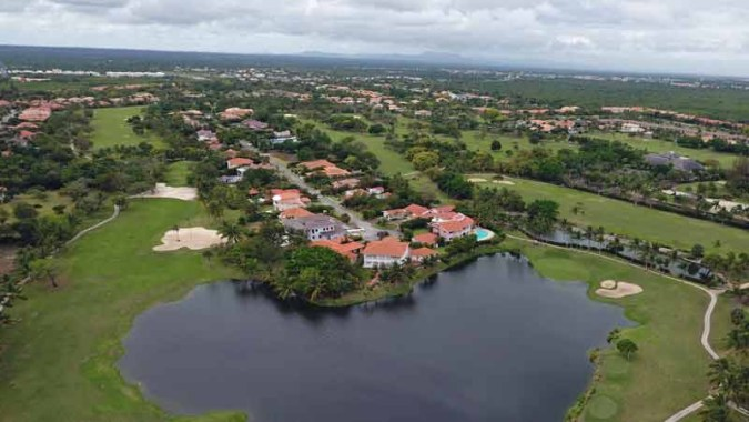 Cocotal Country Club Dominican Republic Caribbean Tee Times Cocotal Country Club  Cocotal Golf Course offers 27 holes to play in Punta  Cana