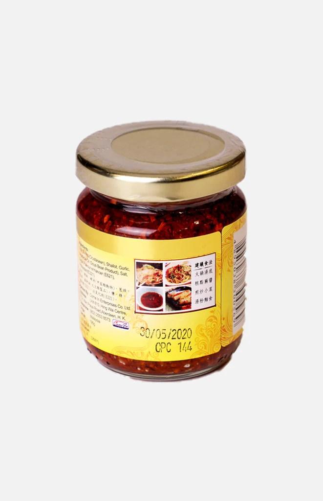 好味牌蝦米辣椒醬(190克) | 裕華網店