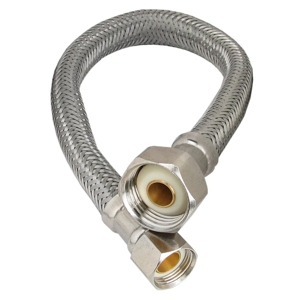 supply line faucet 12