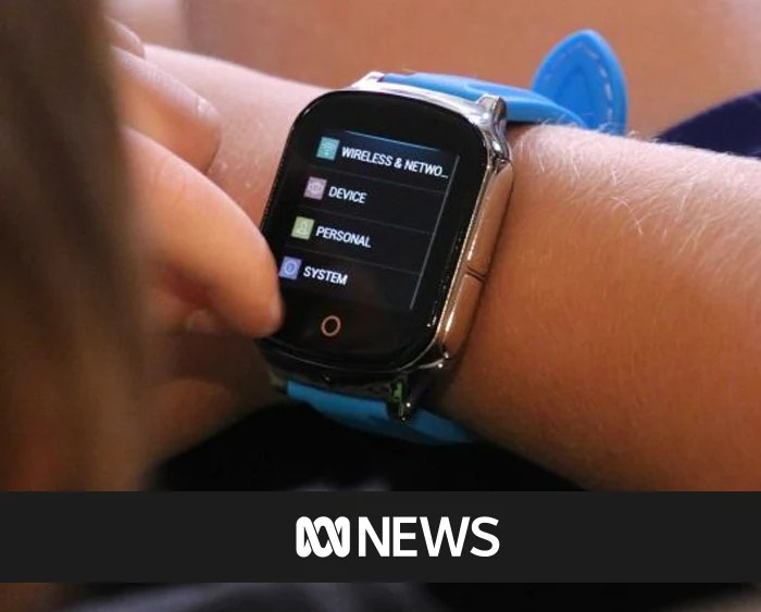 GPS trackers for children: Welcome to the new frontier of...