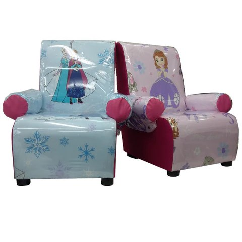 kids couch girls