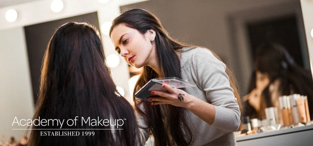 makeup training australia, the academy of makeup is the