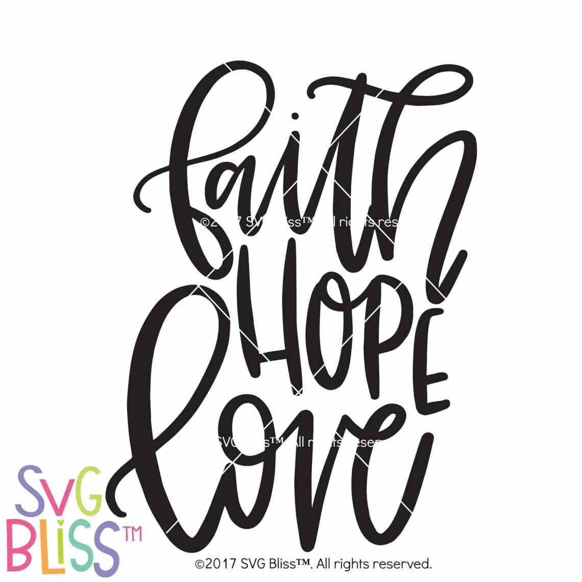 Download Faith Hope Love