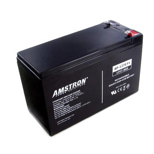 Security Alarm Battery 12v 7ah
