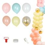 Diy Balloon Garland Kit Balloon Arch Party Decorations Tableclothsfactory