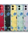 Iphone 11 2019 Tpu Clear Case Mockup Vecras