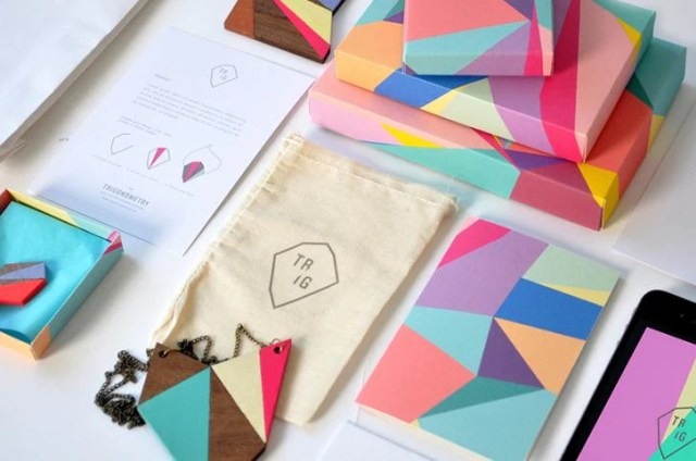 The Loop, a site where designers like Olivia King can post their portfolios for potential clients to browse.