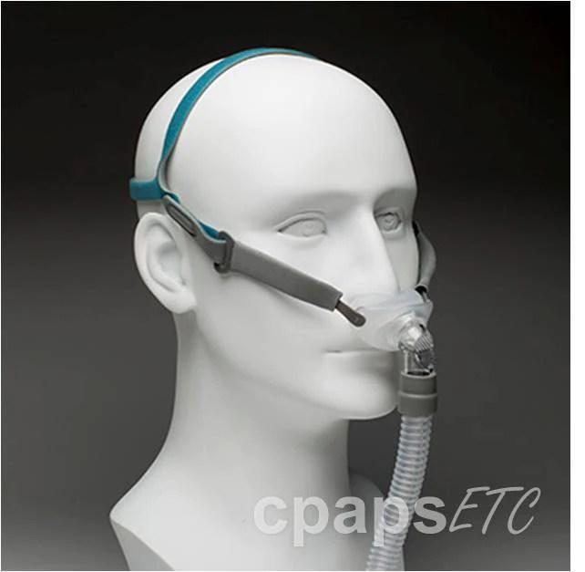 rio ii nasal pillow cpap mask cpaps etc