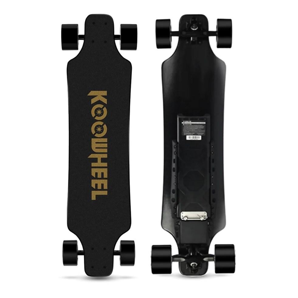 KOOWHEEL (Skate électrique)