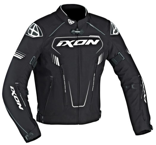 Image result for IXON ZEPHYR JACKET