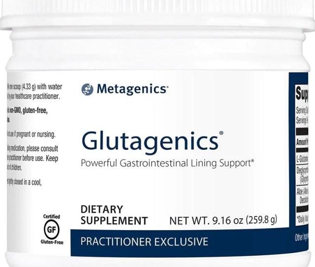 Glutagenics Metagenics