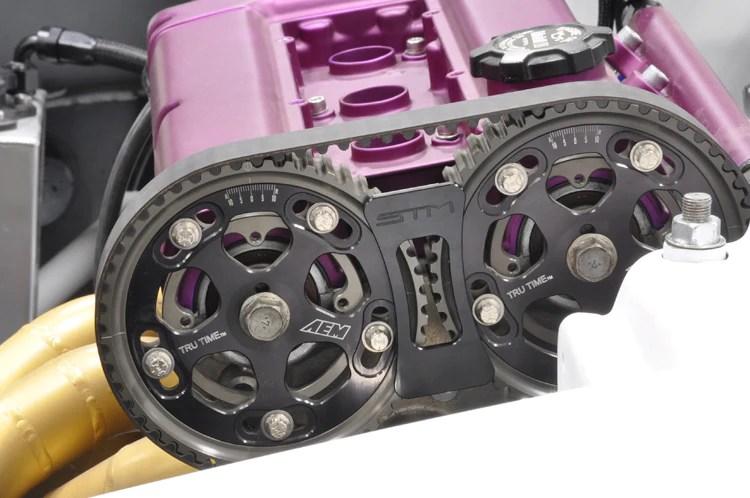 4G63 DSM Evo Timing Belt Cam Alignment Tool