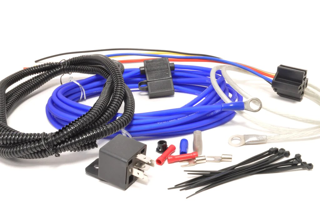 Wiring Relay For Fuel Pump: Festiva fuel pump relay and
