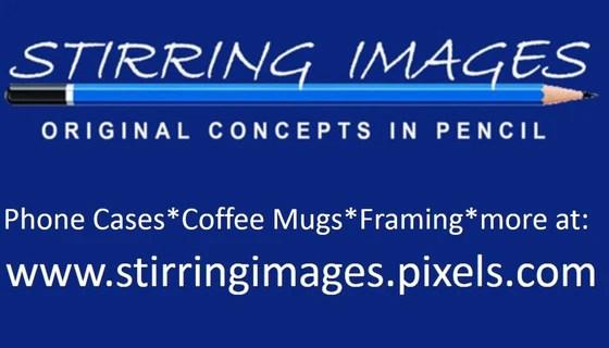 Stirring Images Logo