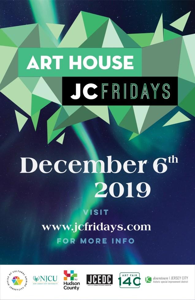 JC Fridays - December 6, 2019