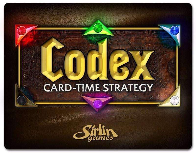 Codex card game review