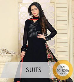 Online Shopping India  Latest Trends in Fashion Clothing     Fashion     Women Suits