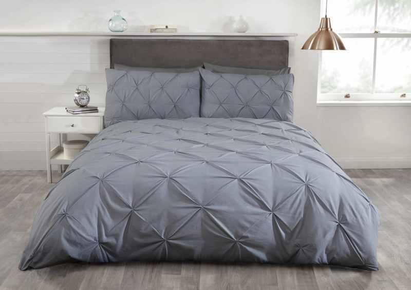 balmoral bedding silver