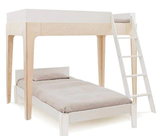 Perch Bunk Bed Twin Size Oeuf Llc