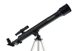 celestron powerseeker 40mm