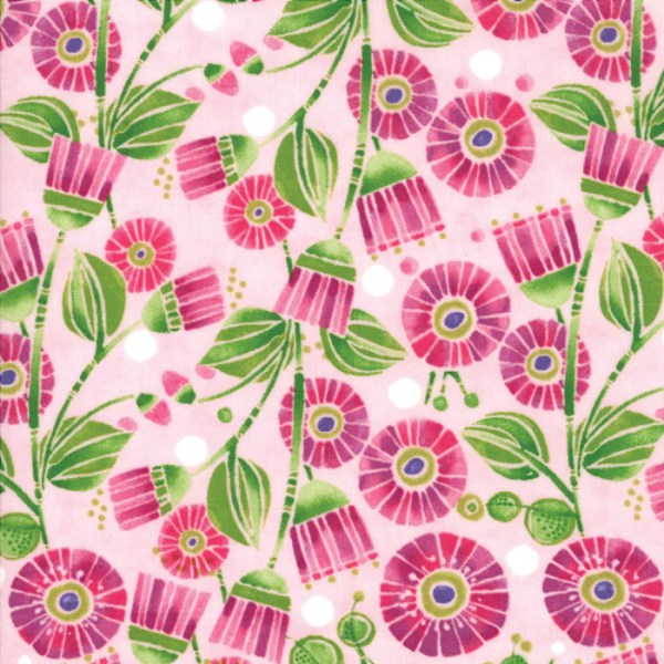 sweet pea lily jelly roll # 15