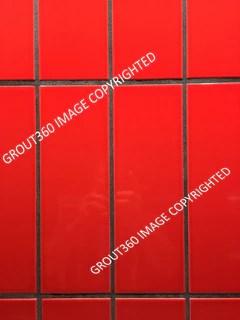 sanded black tile grout black grout