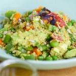 Veganes Mittagessen Meal Preps Schnell Lecker Furs Buro Innonature