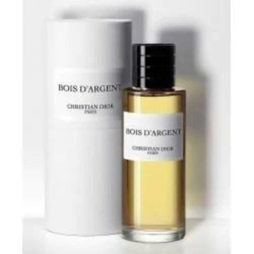 Parfum Bois D Argent 100ml Oplayce Ci