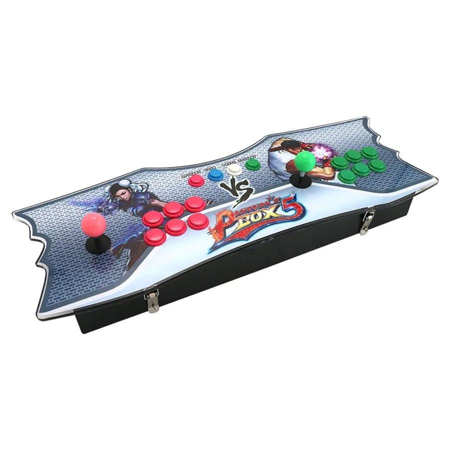 Retro Arcade Gaming Console 960 IN 1 (new version)
