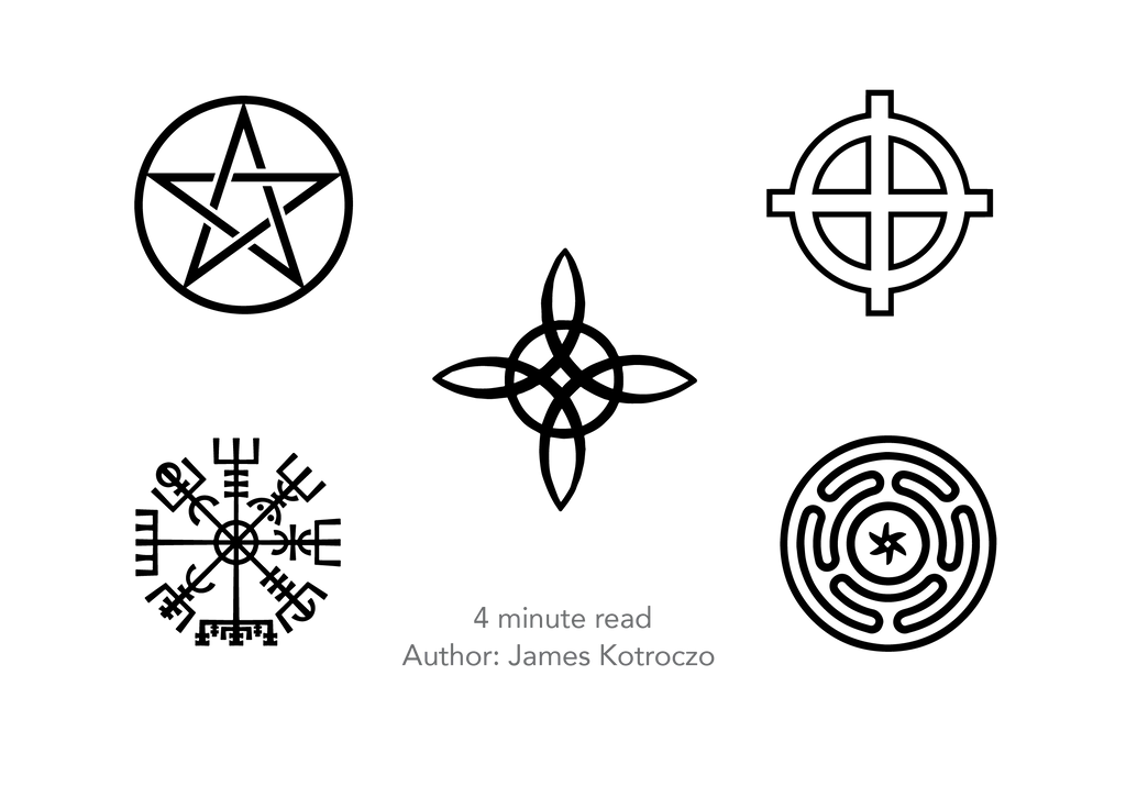Truth Symbol Chinese