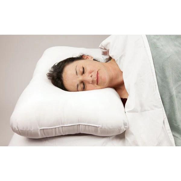 d core pillow standard