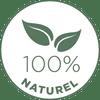 tampon récurant compostable