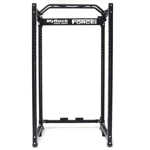 myrack folding power rack