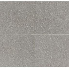 american olean neospeck 24 in x 24 in porcelain floor tile light gray