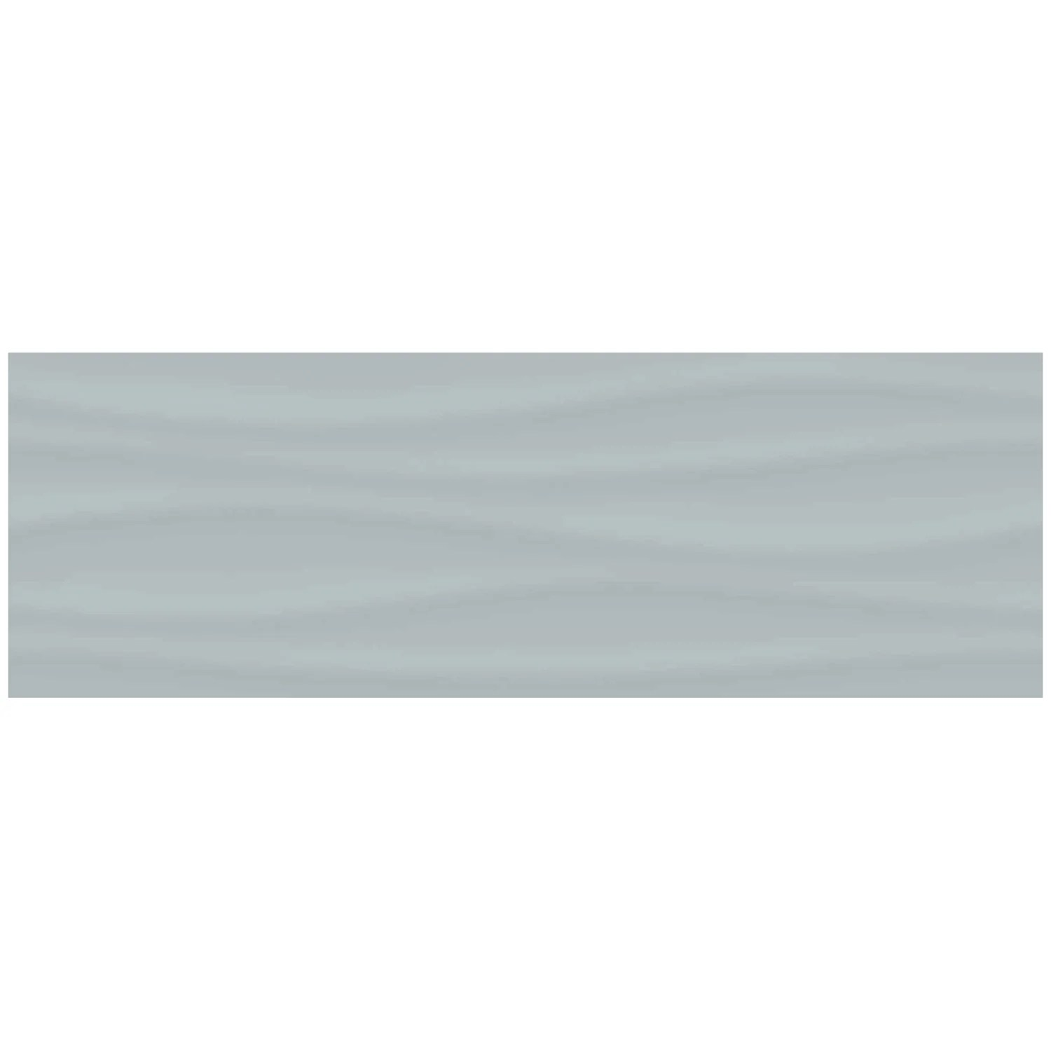 anatolia element tidal glass wall tiles 8 in x 24 in cloud