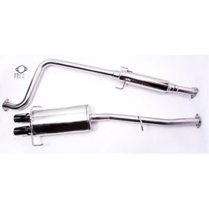 1997 2001 honda prelude sh model catback exhaust out of stock