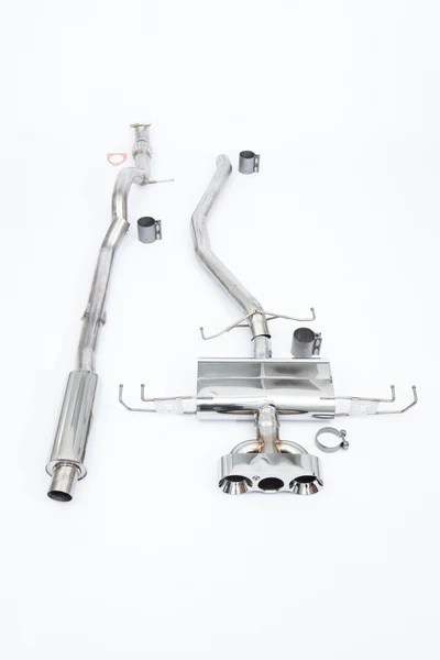 thermal r d exhaust