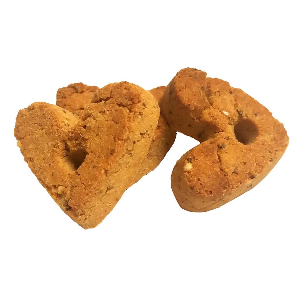 Grain Free Peanut Butter Flavored Dog Treats Prized Pet