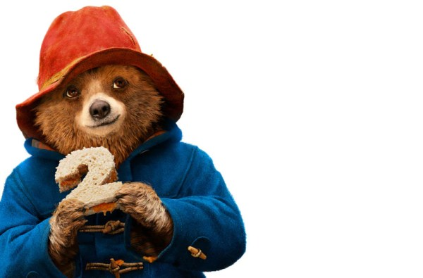 paddington bear film # 11