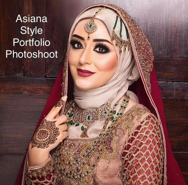 Makeup Academy Course Deposit Artist