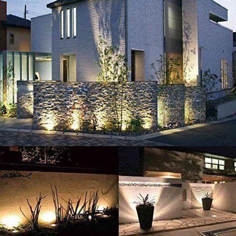 how to get smart outdoor lighting