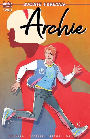 Image result for archie 703