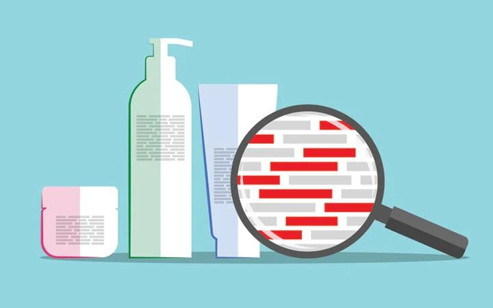 Toxic Chemicals To Avoid In Cosmetics