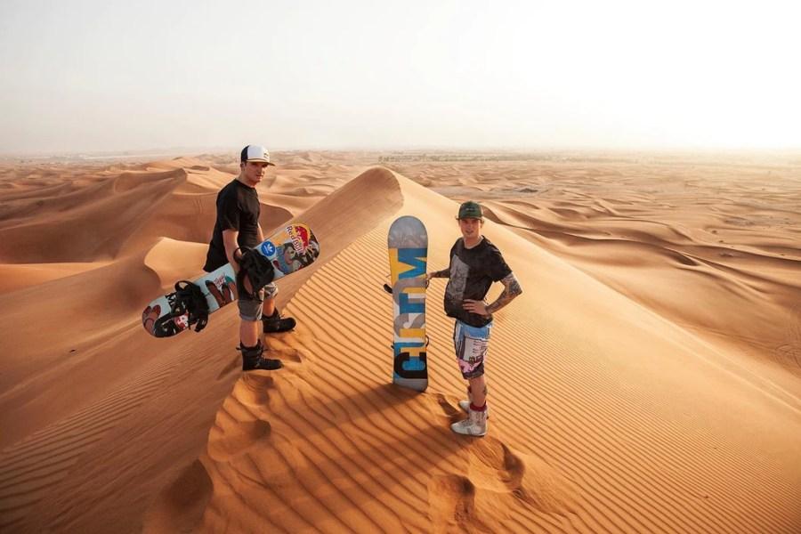 Image result for Dune Boarding
