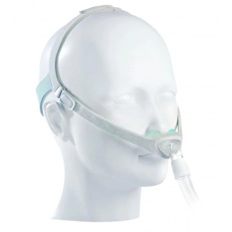 philips respironics nuance nasal pillow mask